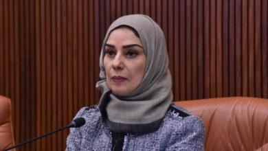 Photo of رئيسة النواب البحريني: سيدون التاريخ المعاصر في سجلاته جهود أمير البلاد الراحل