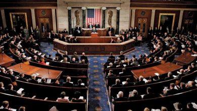 Photo of إصابة عدد من أعضاء مجلس الشيوخ الأمريكي بفيروس كورونا