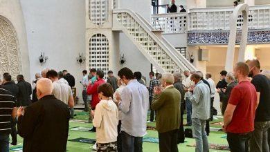 Photo of المركز الثقافي الإسلامي بكرواتيا يقيم صلاة الغائب على روح سمو الأمير الراحل