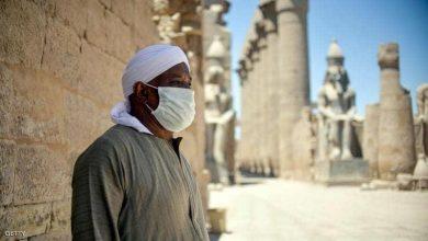 Photo of مصر تسجل 109 إصابات جديدة بكورونا و14 حالة وفاة