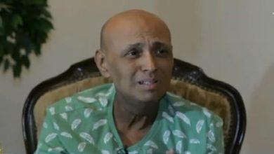 Photo of فنان مصري يعلن عن شفائه من مرض السرطان