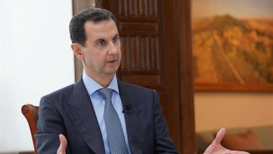 Photo of الأسد: القواعد الروسية في سوريا تحافظ على توازن القوى بالمنطقة