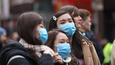Photo of الصين تسجل 7 إصابات جديدة بفيروس كورونا.. جميعها وافدة