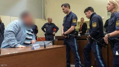 Photo of ألمانيا السجن مدى الحياة للممرض السفاح