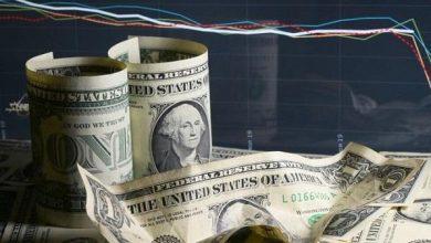 Photo of الدولار الأمريكي قد يهبط بنهاية عام