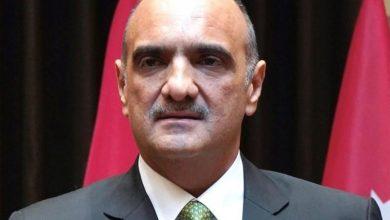 Photo of العاهل الأردني يكلف بشر الخصاونة بتشكيل حكومة خلفا لحكومة الرزاز