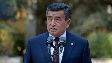Photo of رئيس قرغيزستان يعرب عن استعداده للتنحي بمجرد تعيين حكومة جديدة