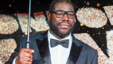Photo of ستيف ماكوين يفتتح مهرجان لندن برسالة حبّ إلى نضال السود