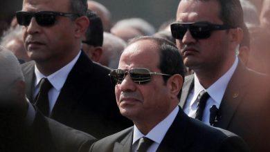 Photo of السيسى يصدر قرارا بالمصادقة على اتفاق حول تعيين المنطقة الاقتص..