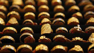 Photo of الذهب يرتفع بفعل انخفاض الدولار