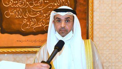 Photo of الحجرف: سمو الأمير حريص على دعم وتعزيز البيت الخليجي