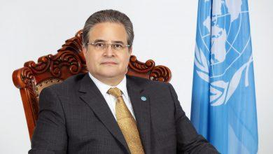 Photo of مسؤول أممي يشيد بكفاءة دولة الكويت في الاستجابة لتحقيق الأمن الغذائي خلال أزمة كورونا