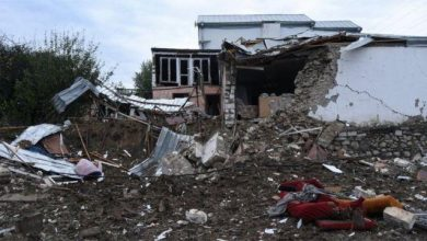 Photo of أذربيجان: مقتل وإصابة العشرات في قصف أرميني