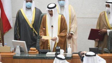 Photo of سمو الأمير يفتتح دور الانعقاد العادي الخامس التكميلي للفصل التشريعي الـ 15