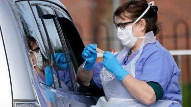 Photo of بريطانيا تسجل ارتفاعا غير مسبوق للإصابات