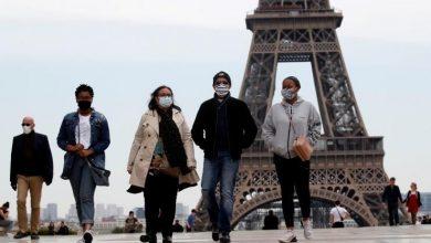 Photo of تراجع أعداد زوار برج إيفل بسبب جائحة كورونا