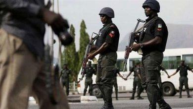 Photo of نيجيريا تعلن التعبئة العامة لإخماد أسوأ اضطرابات