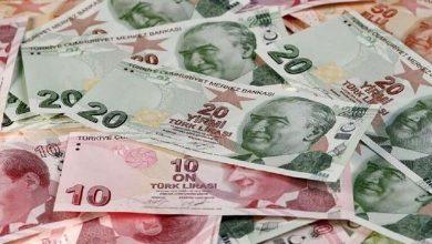 Photo of الليرة التركية عند أدنى مستوى تاريخي لها أمام الدولار