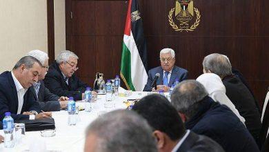 Photo of فلسطين تصريحات بومبيو مرفوضة والقدس الشرقية أرض محتلة