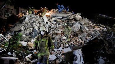 Photo of السلطات التركية قتيلا على الأقل جراء زلزال إزمير