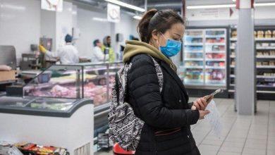 Photo of الصين تحذر من معلبات برازيلية تحوي فيروس كورونا