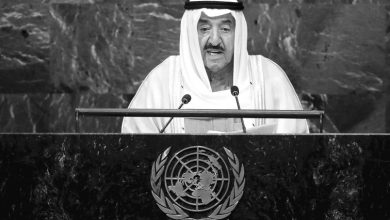 Photo of سفراء لـ الأنباء فقدنا قائدا عظيما | جريدة الأنباء