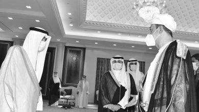 Photo of العالم يعزي الكويت في أمير الإنسانية | جريدة الأنباء