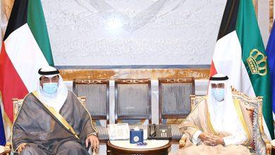 Photo of الأمير ثقة غالية بالحكومة الحالية   جريدة الأنباء