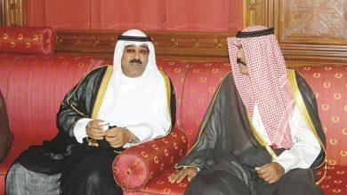 Photo of سمو الشيخ مشعل الأحمد وليا للعهد | جريدة الأنباء