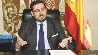 Photo of بالفيديو السفير الإسباني لـ الأنباء   جريدة الأنباء