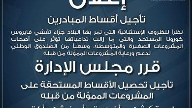 Photo of الصندوق الوطني للمشروعات الصغيرة | جريدة الأنباء