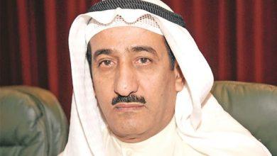 Photo of المستشار العجيل رئيسا لـ الأعلى | جريدة الأنباء