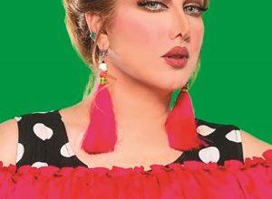 Photo of ميس كمر لـ الأنباء تخليت عن   جريدة الأنباء