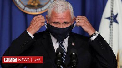 Photo of مايك بنس: من هو وكيف انتقل من إنديانا إلى البيت الأبيض؟