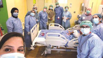 Photo of إجراء أول عملية زراعة خلايا جذعية | جريدة الأنباء