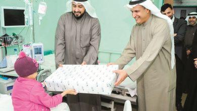 Photo of مستشفى البنك الوطني يحقق إنجازا غير | جريدة الأنباء