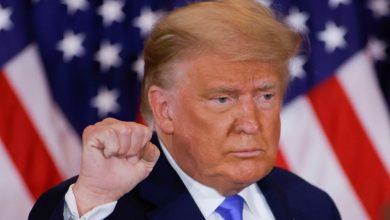 Photo of ترامب يعلن الفوز في الانتخابات | جريدة الأنباء