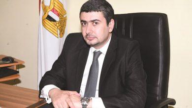 Photo of بالفيديو رئيس المكتب الثقافي المصري | جريدة الأنباء