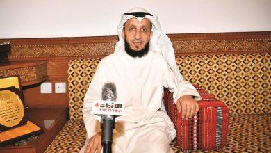 Photo of بالفيديو فهد المسعود لـ الأنباء فرص | جريدة الأنباء
