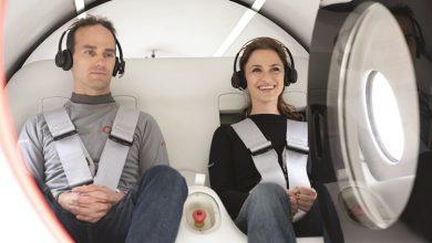 Photo of هايبرلوب يجري أول تجربة لنقل الركاب | جريدة الأنباء