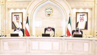 Photo of لا شطب للمرشحين الفائزين في   جريدة الأنباء