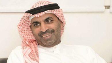 Photo of بالفيديو طارق العلي زار انتصار   جريدة الأنباء