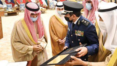 Photo of بالفيديو الأمير لـ الإطفاء طبقوا | جريدة الأنباء