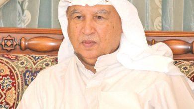 Photo of الفنان والمخرج المسرحي محمد الخضر   جريدة الأنباء