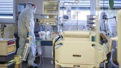 Photo of أكثر من 31 ألف إصابة جديدة بكورونا في إيطاليا