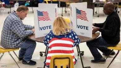 Photo of عدد المشاركين في التصويت المبكر للانتخابات الأمريكية يتخطى 90 مليوناً
