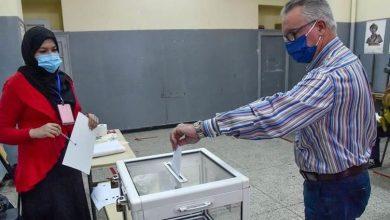 Photo of الجزائر نسبة المشاركة في الاستفتاء على الدستور