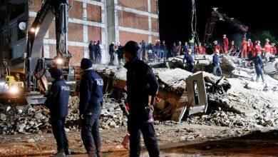 Photo of ارتفاع عدد ضحايا زلزال تركيا لـ قتيلاً ونحو مصاباً