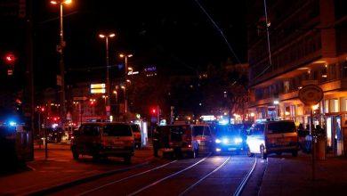 Photo of حسابات على تويتر تتوعد الشرطة النمساوية بهجمات أخرى