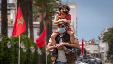 Photo of المغرب: تسجيل 5641 إصابة جديدة بكورونا والوفيات تتجاوز 4 آلاف